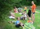 Fotogalerie Rekreační středisko Monínec 14.-21.7.2007, dovolená s dětmi - www.dovolenasdetmi.cz