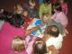 Fotogalerie Hotel Bystré 14.-18.10.2007, dovolená s dětmi - www.dovolenasdetmi.cz